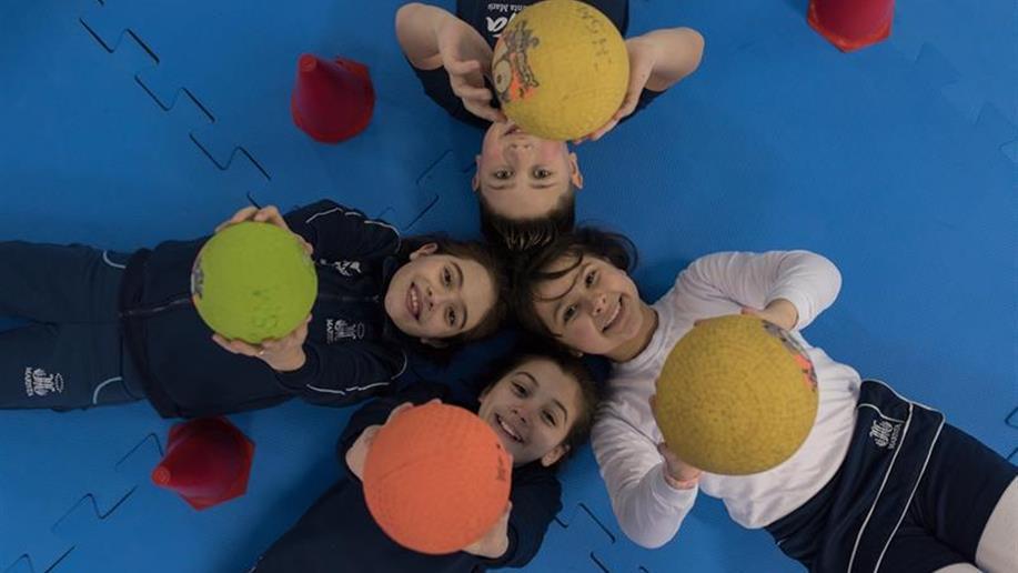 Colégio assume as atividades que eram realizadas pelo Challenger School.