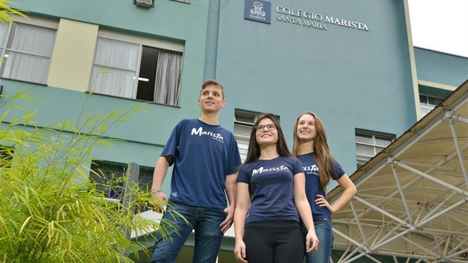 Colégio oferece diferentes serviços às famílias