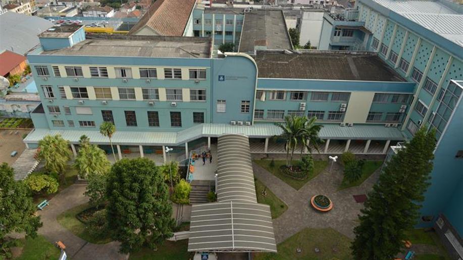 Colégio possui uma reconhecida trajetória na educação gaúcha, construída desde 1905