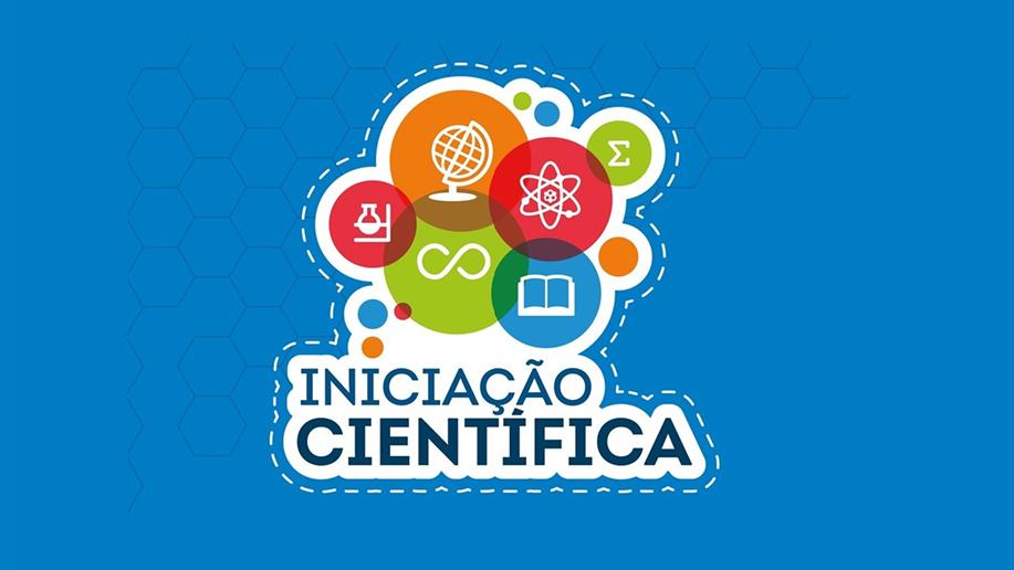 A Iniciação Científica estimula os estudantes na pesquisa de temas de seu interesse nas quatros áreas do conhecimento.