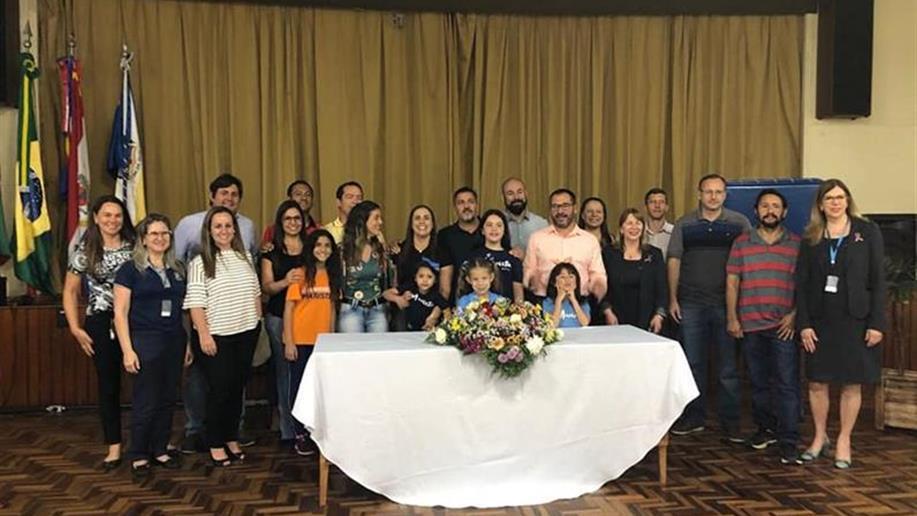 A Apamesur (Associação de Pais e Mestres do Colégio Marista Sant