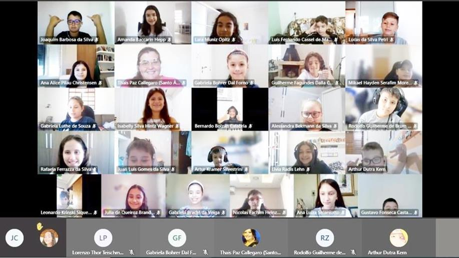 Marista Santo Ângelo oferece acesso gratuito ao Pacote Office 365
