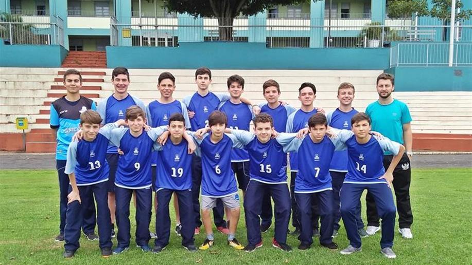 Competição que reúne mais de três mil jovens de 20 escolas da Rede Marista ocorrerá nos dias 5 e 6/10, em Porto Alegre.