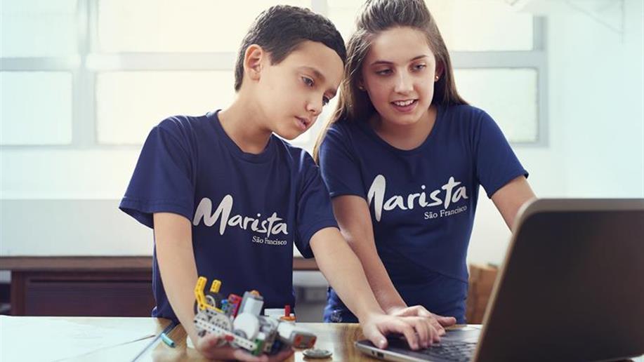 Confira nossas atividades complementares ofertadas no Colégio Marista São Francisco
