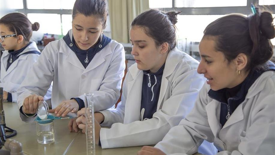 A Mostra de Iniciação Científica, do Colégio Marista São Francisco, será realizada no dia 18 de agosto, com apresentação de trabalhos científicos.