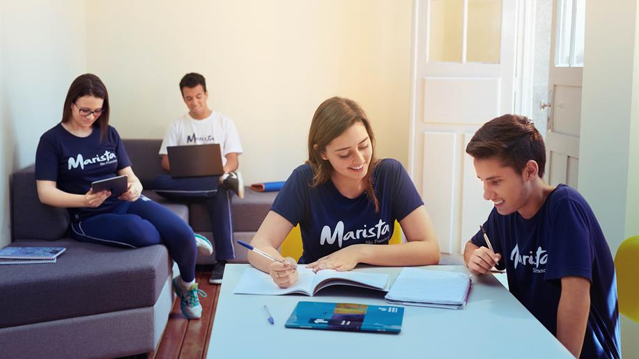 A avaliação é destinada aos estudantes dos Anos Finais e do Ensino Médio