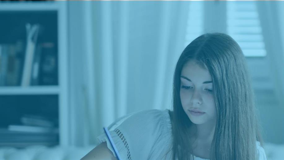 As provas têm como objetivo diagnosticar o processo de ensino e aprendizagem dos estudantes
