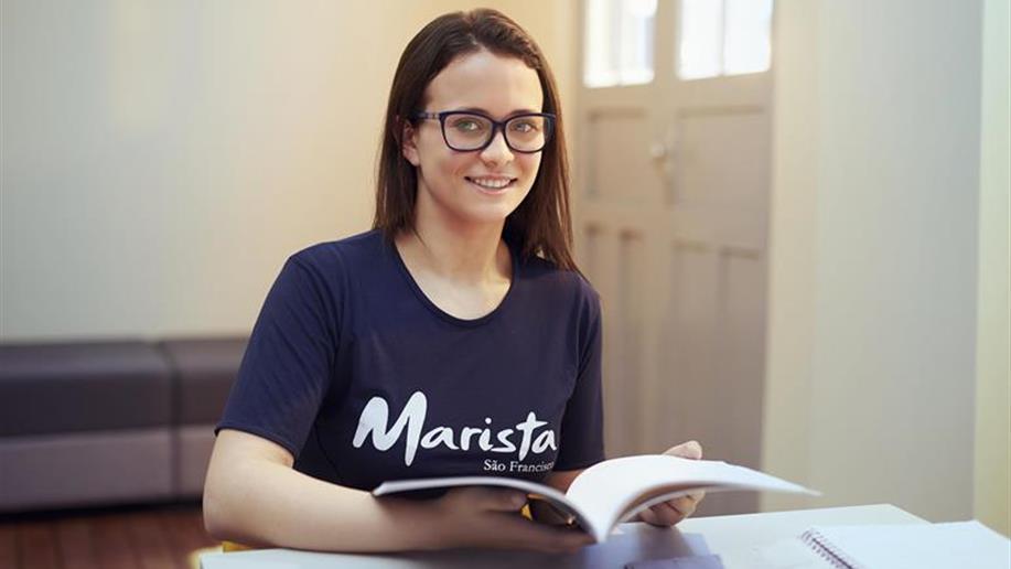 Confira no menu ao lado os serviços fornecidos pelo Marista São Francisco e saiba mais.
