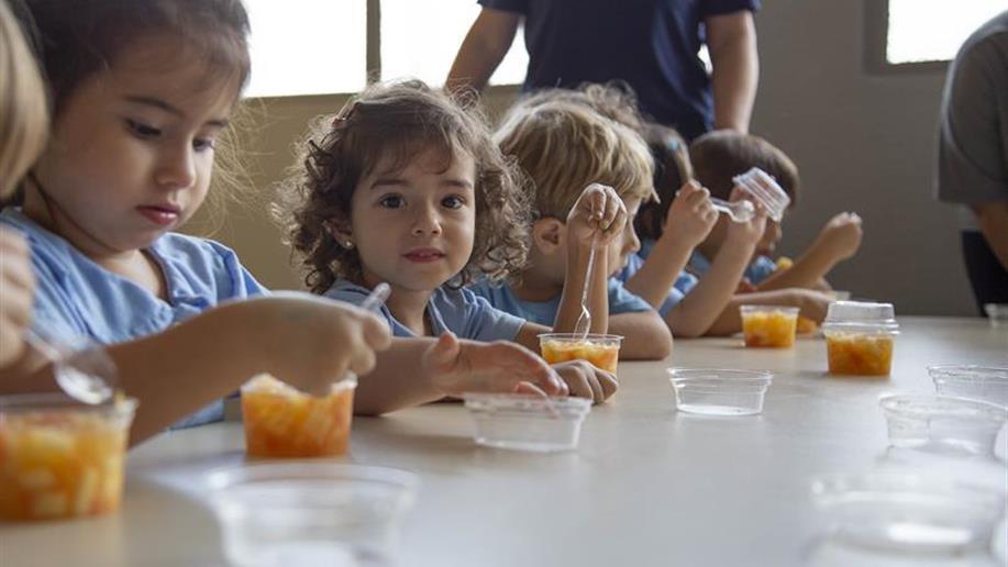 Acesse o cardápio de almoço da Cantina Escolar, referente aos próximos dias.