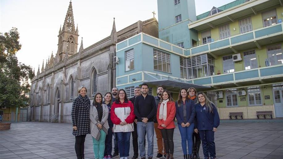 Associação de Pais e Mestres do Colégio Marista São Francisco
