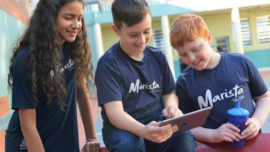 Ginástica funcional do 2º ano do EF ao Ensino Médio na modalidade online